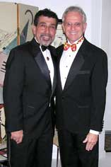 Owners Ray Breslin and Patrick Pecoraro